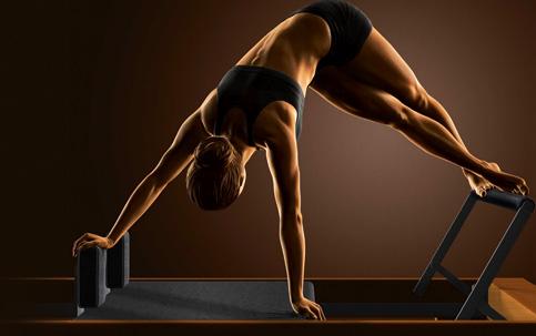 Como montar um stúdio de Pilates – Estrutura