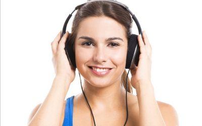 Música para a prática de Pilates