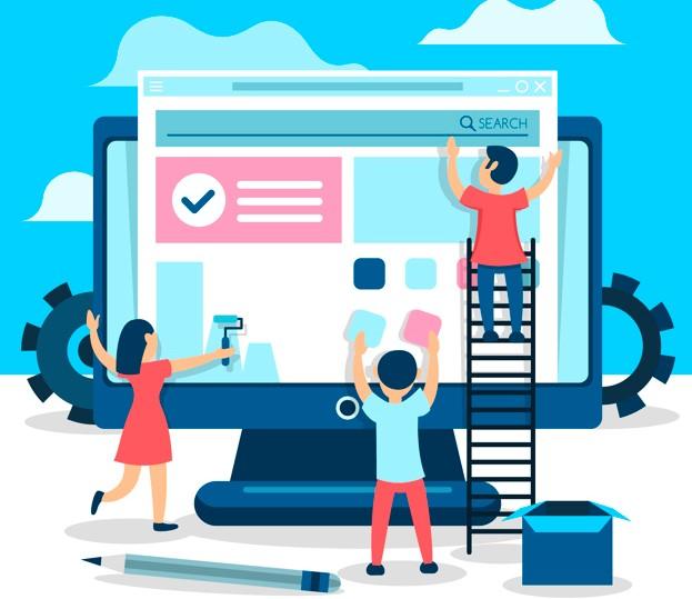 A importância de um site para seu Studio de Pilates